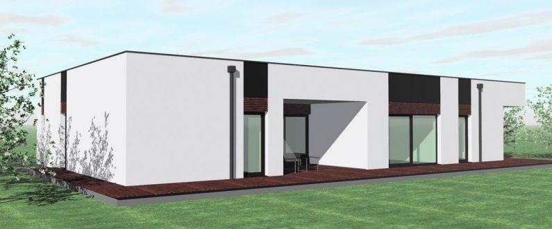 Architekt Zabrze - dom jednorodzinny